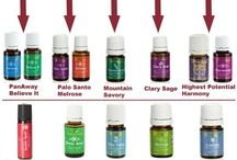 Essential Oils / by Jennifer Carden