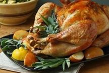 [eat] Turkey / Got Turkey? Find delicious recipes to make with turkey right here on FoodBlogs.com!