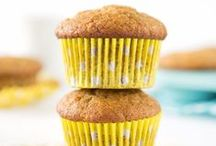 [eat] Muffins