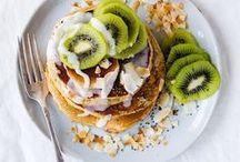 [eat] Pancakes
