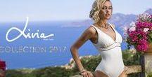 COLLECTION 2017 / Découvrez en exclusivité sur notre site www.livia.com la Collection 2017 de nos maillots de bain raffinés & tendances ! Jusqu'au 31 Décembre 2016 profitez de -10 euros sur votre commande avec le code LIVIA2017 ! Bon shopping !