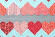 Valentine's Day / Projects and inspiration for Valentine's Day!