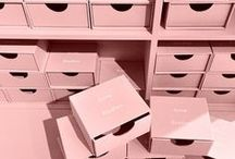 OBSESSION / Pink