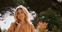 The Endless Summer Edit by Lucy Williams