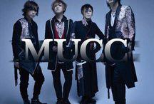 Mucc ムック