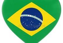 BRAZIL Inspiration / Ésta es una colección exclusiva de las fotos que nos inspiran en la moda de los bolsos y carteras por paises! Destino: BRASIL
