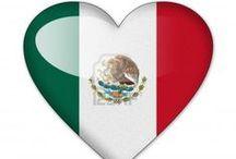 MEXICO Inspiration / Ésta es una colección exclusiva de las fotos que nos inspiran en la moda de los bolsos por paises! Destino: MEXICO