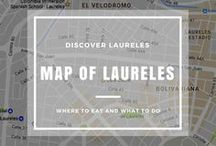 What to do in Laureles / Things to do in the Laureles neighborhood of Medellin, Colombia
