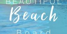 Beach Love Group Board / Beaches | Beachy Things | Beaches From Around The World | Beach Accessories | Nautical Products    To be added as a contributer:  1. Follow this board.  2. Follow me.  3. Either comment on a post on this board with @jewelryhaven or email me directly at handmadejewelryhaven@comcast.net with your Pinterest Profile to be considered as a contributer.