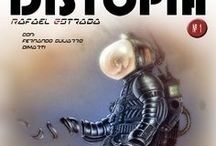 Distopía: cómic / Cómics distópicos