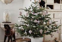 House Inspiration - Christmas Decor