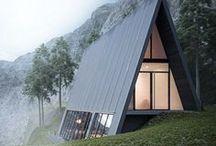 House Inspiration - Dream Houses