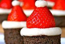 Seasonal Inspiration - Christmas Food
