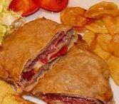 Platos y Recetas Asturianas / Platos típicos de Asturias, un recorrido por la gastronomía asturiana. Recetas e ideas para cocinar en casa.