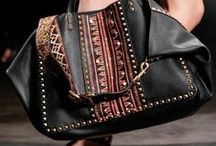 Leather & Bags