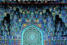 Morocco / Travel plans for Morocco