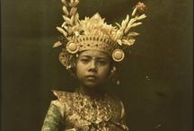 Traditional Headdresses