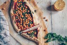 Vegan Food Ideas | Italy Quit Sugar