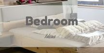 Bedroom Ideas / Bedroom ideas for you