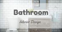 Bathroom Interior Design / Bathroom ideas