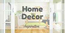 Home Decor / Decor your home to make it beautiful.
