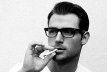 Gorgeous men / by Shannon Matkins Johnson