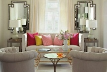 Interior Design Me / by Mariah Heath