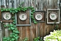 Yard & Garden / by Jessica Guerrero