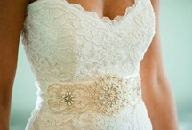 Wedding Ideas!! / by Ali McGinnis
