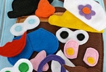 kids crafts and ideas