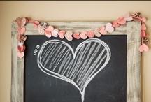 Love. V Day / by Jessica Guerrero