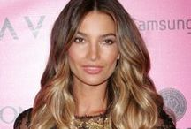 COSMO Hair Color  / Obsessing over these hair shades! / by Cosmopolitan