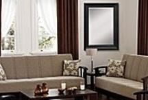 Living Room's  / by Tessa Hofstetter-Chapman