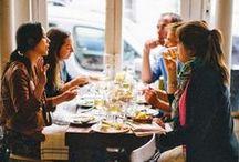 : Foodie Adventures : 6 / Debra and Dorian's Foodie Life! / by Debra Hull
