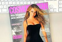 COSMO Throwbacks / by Cosmopolitan