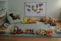 Coisas de criança / kid's stuff