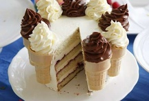 This Calls For Cake / by Karri McKenna