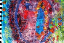 My StUfF iN MiXeD mEdIa / by Maille EnLair