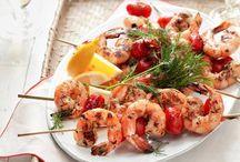 Eats - Main Dishes / main dishes / by Sandy Bernard