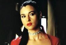 : OMG! Monica Bellucci : 35 / Endlessly and Forever Sexy / by Debra Hull
