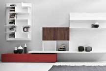 K living / K living adapts to all rooms of the home, managing to furnish both the kitchen area and the dining room and lounge, where it finds its ideal home.