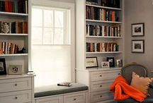 Addition and master bedroom / by Lisa