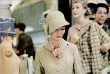 50's Fashion Favs / by Boutique Website Design