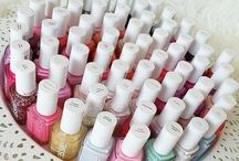 I have a nail polish problem / by Nicole Williams
