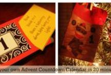 HOLIDAYS | ADVENTure. / Celebrating Christmas with the young and young at heart.   Advent calendar resources, Bible lesson resources, and general craftiness.