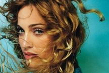 MADONNA / There's only one queen...