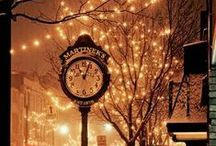 Christmas Wishlist! / by Olivia Crutchfield