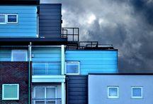 Beach house colours / by Cheryl Drew