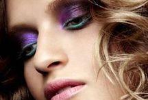 Make up inspirations