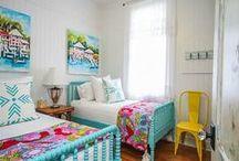Future kiddos rooms / by Breelynn Lein